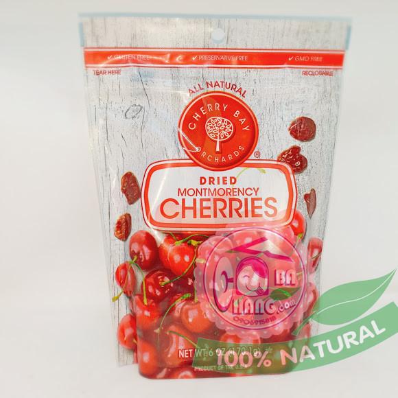 Cherry sấy giá rẻ tại Hồ Chí Minh