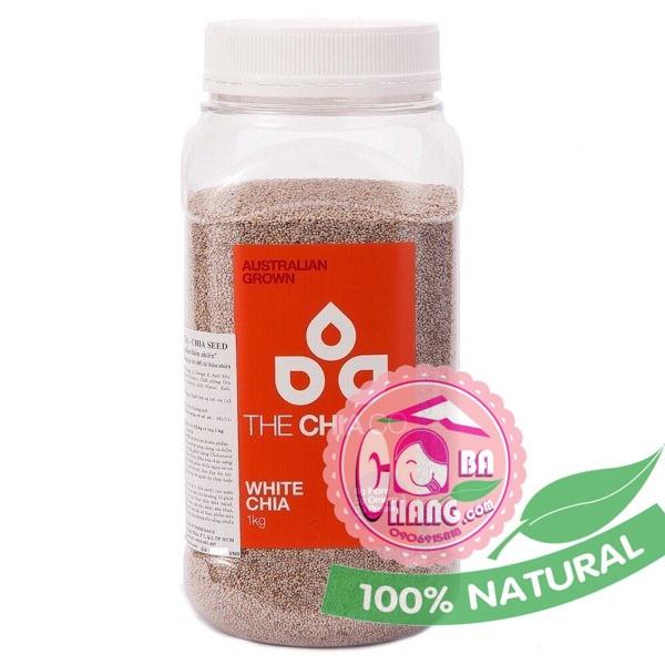 hạt chia trắng The Co Chia 1kg