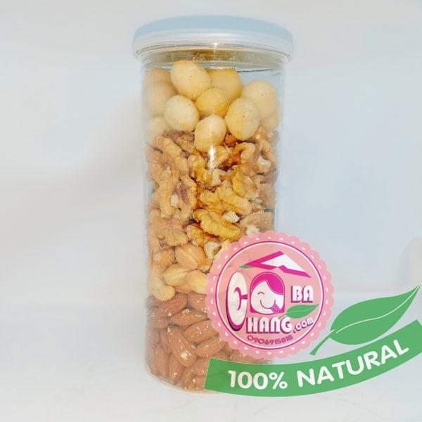 mix4 tách vỏ vàng 500g